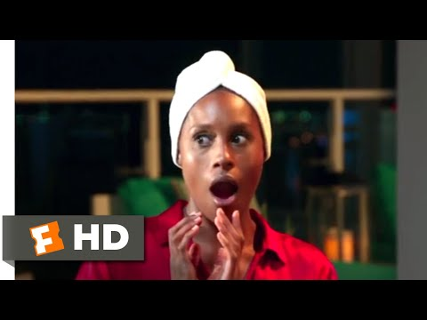 Little (2019) - Kid, Stop Lookin'! Scene (7/10) | Movieclips