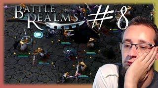 I jeszcze jedna wioska Lotosu do kolekcji [Battle Realms #8]