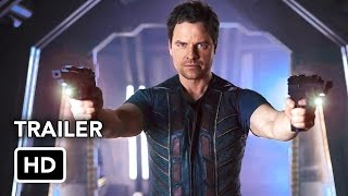Dark Matter Season 2 Trailer (HD)