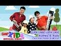 Download Mp3 Lupa Lagi Lupa Lagi - Audrey & Audy feat Kak Nunuk & Marcel Aulia (official video HD)