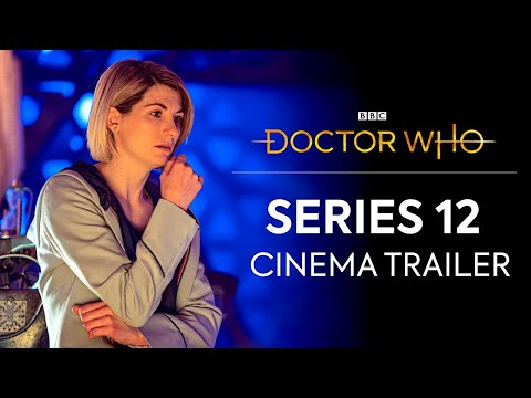 Doctor Who: Series 12 Cinema Trailer | Part One |
