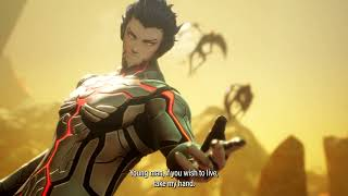 Shin Megami Tensei V — Gameplay Trailer | Nintendo Switch