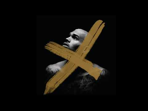 Chris Brown - Fine China [HQ Audio]