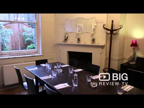 Mildreds Mediterranean And Asian Restaurant In Soho London Serving Delicious And Healthy Food