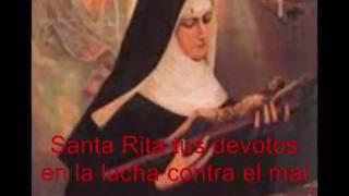 Himno Santa Rita, Patrona de Chilecito