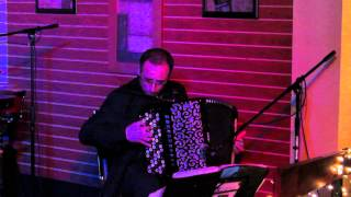 Jacques Pellarin - accordeon