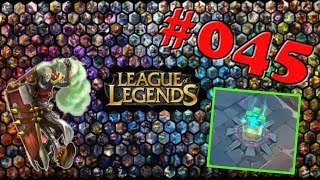 League Of Legends [#045] Stinkende Toplane & Heals klauen! :D [HD]