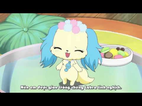 Jewelpet Tinkle Special   Full