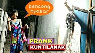 Gambar cover NGAKAK!!! PRANK KUNTILANAK MALAH KETEMU BANCI NYASAR