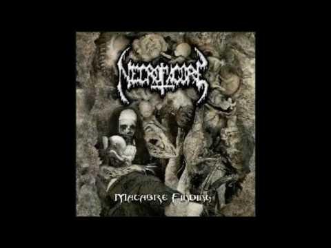 Necrofagore - Macabre