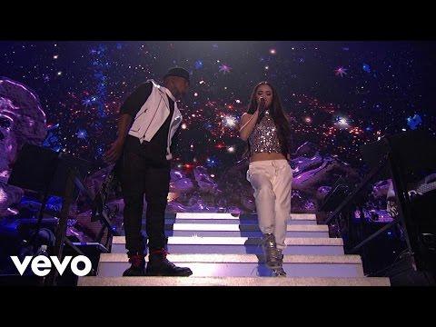 Jessica Sanchez - Tonight (American Idol) ft. Ne-Yo