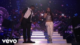 Jessica Sanchez - Tonight (American Idol) ft. Ne-Yo