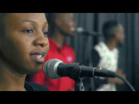 Ibada ya Kusifu na kuabudu - MTBC praise and worship team