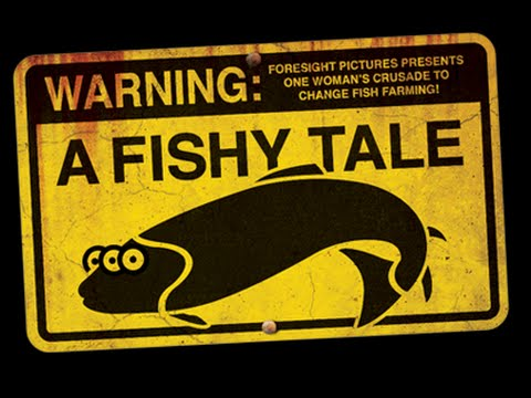 A Fishy Tale Movie
