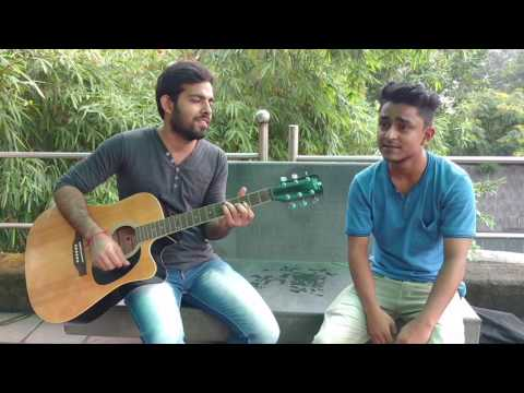 Gulabi aankhen | Atif Aslam's version |Mohammad rafi |Bollywood on guitar