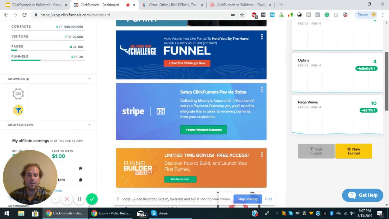 Indicators on Clickfunnels Vs Builderall You Need To Know