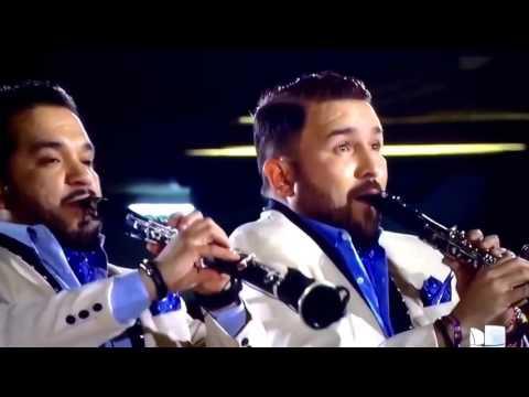 Banda El Recodo ¨La Guadalupana¨ mañanitas a la Virgen de Guadalupe