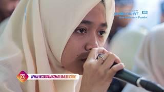 Al 'Asyiqiyah (Ya Hadisir Ruwaida) - Lailatus Sholawat Iqsassalwa 2018