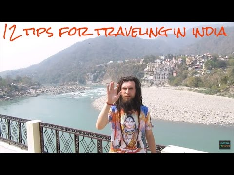 12 Awesome Tips For Traveling In India