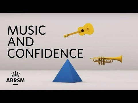 Music and confidence  Benefits of music