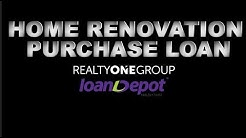 Home Renovation Purchase Loan