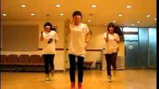Gee Dance Cover