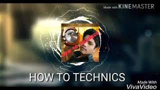 Golapi by neel akash karaoke track How to Technics Howtotechnics