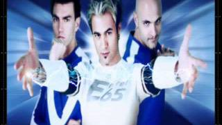 Eiffel 65 - Blue.mp3 Oficial Video