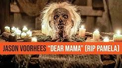 "JASON VOORHEES - ""Dear Mama"" (RIP TUPAC)"
