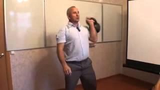 Игорь Бутенко Сыроедение, здоровье