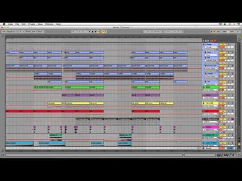 Live 9 305: Dance Music Styles Demystified - 2. House Music Origins