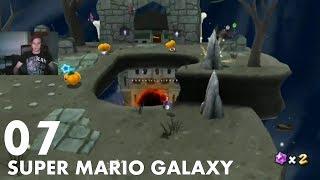 Super Mario Galaxy - Episode 7