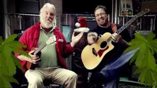 Mele Kalikimaka (Hawaiian Christmas Song) (Bing Crosby we are not!)
