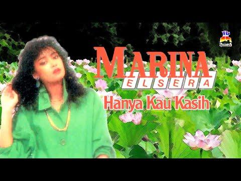 Marina Elsera - Hanya Kau Kasih (Official Lyric Video)