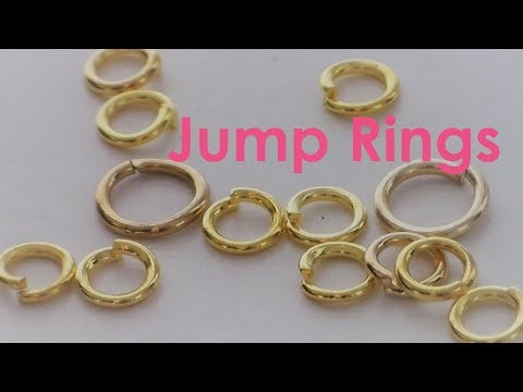 How To Use Jump Rings [Cosplay Jewelry Series]