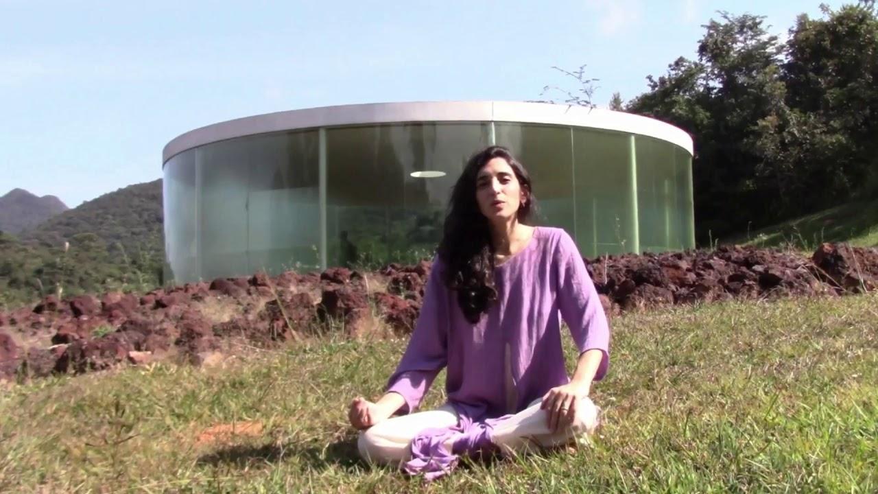 Yoni Yoga - Pompoarismo - Tantra - YouTube