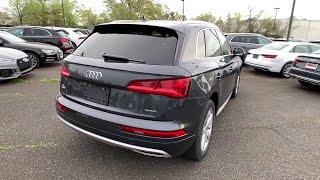 2019 Audi Q5 Summit, Short Hills, Livingston, Westfield, Maplewood, NJ MD90205