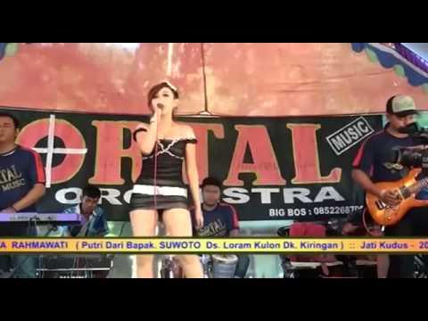 Kelowas~Dangdut Hot Rita Maharani Kudus