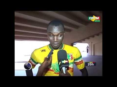Mali 0-1 Mauritanie | Qualifications chan2018