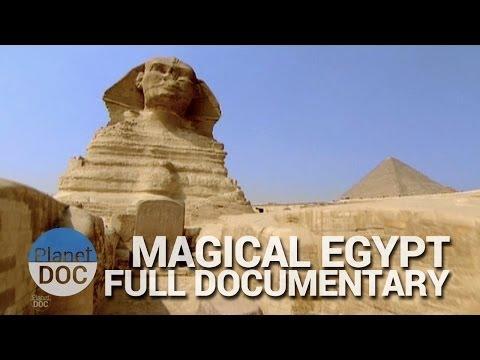 Egypt, Chronicles from Eternity | Full Documentary