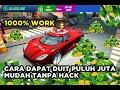 CARA HALAL DAPAT DUIT PULUH  BERJUTA TANPA HACK | CAR PARKING MULTIPLAYER MALAYSIA | 1000% WORK |