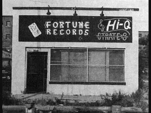 "The Del Victors ""Oh Lover"" , Fortune Records, 1963"