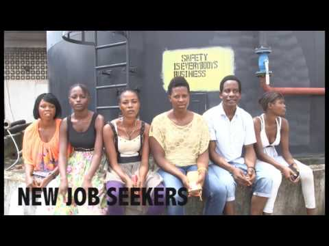 Youth Training for Skilled Jobs in Sierra Leone - The Cosmeline Experience