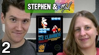 NES Classic #2 - Ice Climber