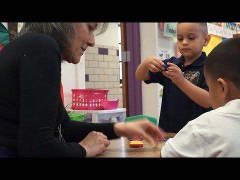 Discover Our Prekindergarten Programs