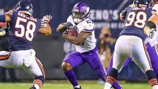 Between The Lines: Vikings 20, Bears 17