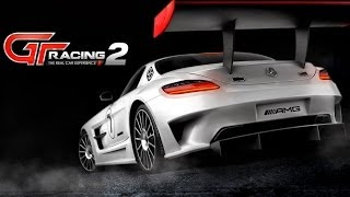 GT Racing 2: The Real Car Experience Android GamePlay Trailer (HD)