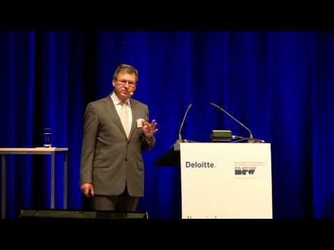 Oliver Porr: Bedeutung und Zukuft der geschlossenen Fonds