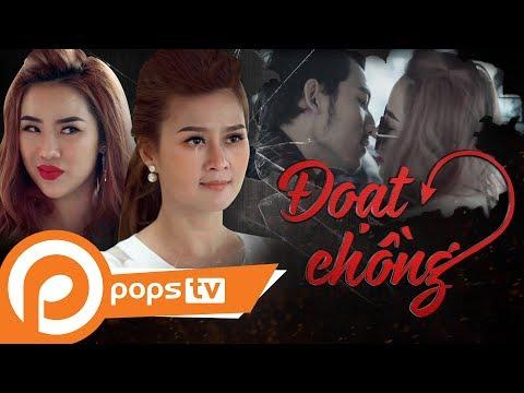 Phim Ngắn Đoạt Chồng   Hot Girl Mai Phương Vy, MC Liên Bỉnh Phát, Lê Thảo Nhung