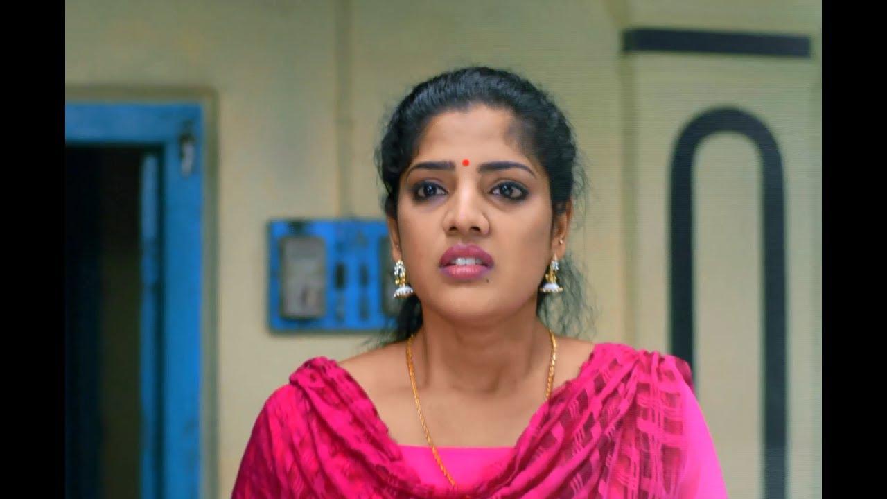 Nokkethaadhoorath I Turning point of Udhayan's life I Mazhavil Manorama